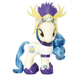 MLP Fashion Style Wave 1 Sapphire Shores Brushable Figure