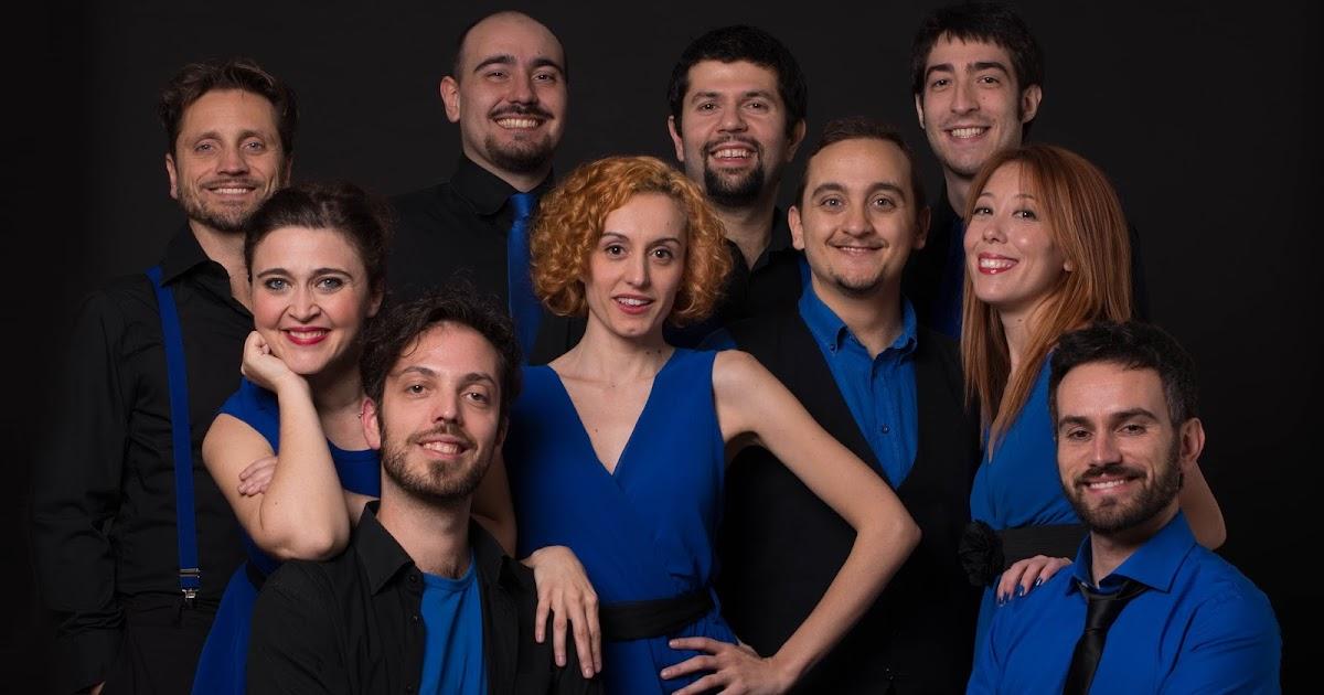 Blue: Il Musical completamente improvvisato apre il Teatro Sette di Roma
