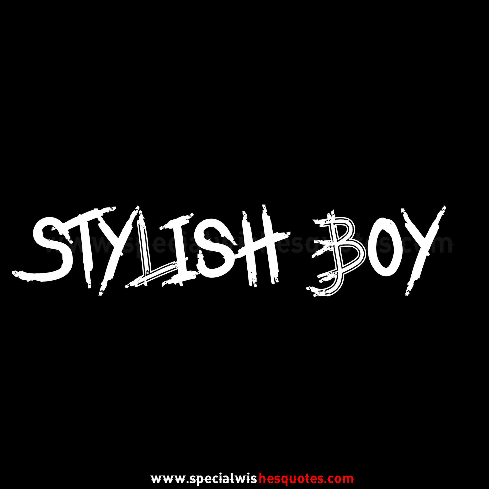 'Stylish Boys Dp For WhatsApp In HD Images Download'
