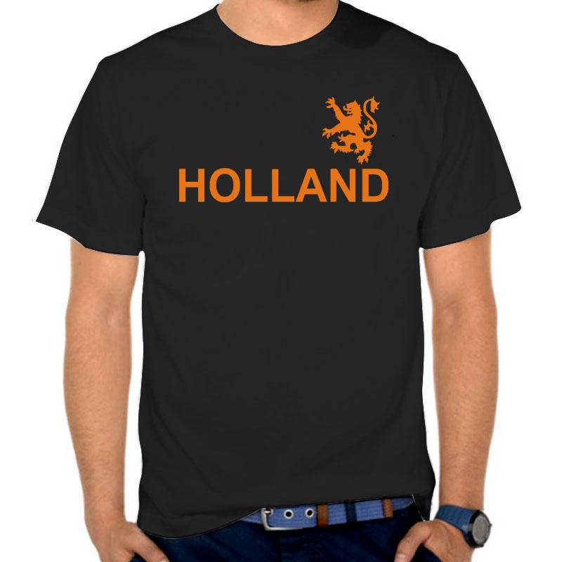 Kaos Distro Keren Belanda