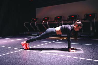 10 beginner fitness tips