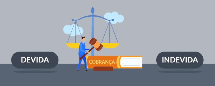Cobrança devida, indevida e o direito do consumidor