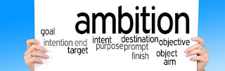 Ambition Quotes - Sayings About Ambition to Set Goals for Success