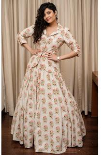 Actress Ritika Singh Latest Photos Gallery