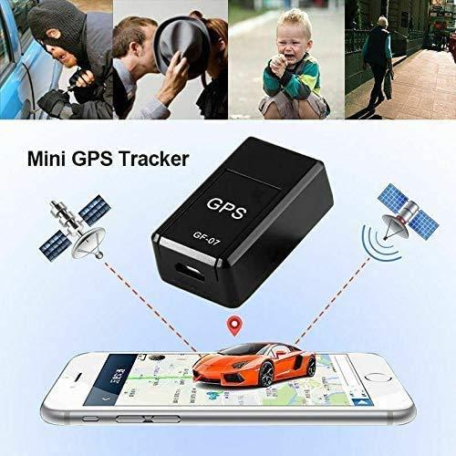 gf07 mini gps tracker
