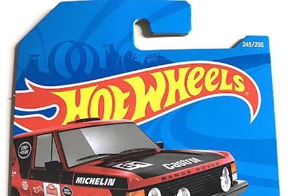Bocoran Hot Wheels Case Q 2021