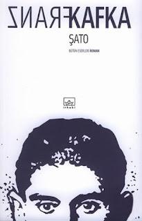 Şato – Franz Kafka PDF indir