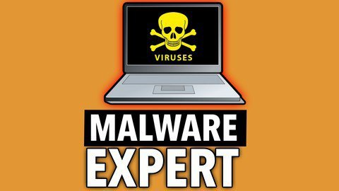 Malware Analysis Expert - Analyzing Malwares from the core [Free Online Course] - TechCracked