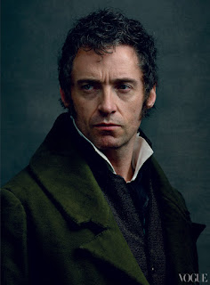Movie Buff's Reviews: HUGH JACKMAN IS JEAN VALJEAN IN LES MISÉRABLES