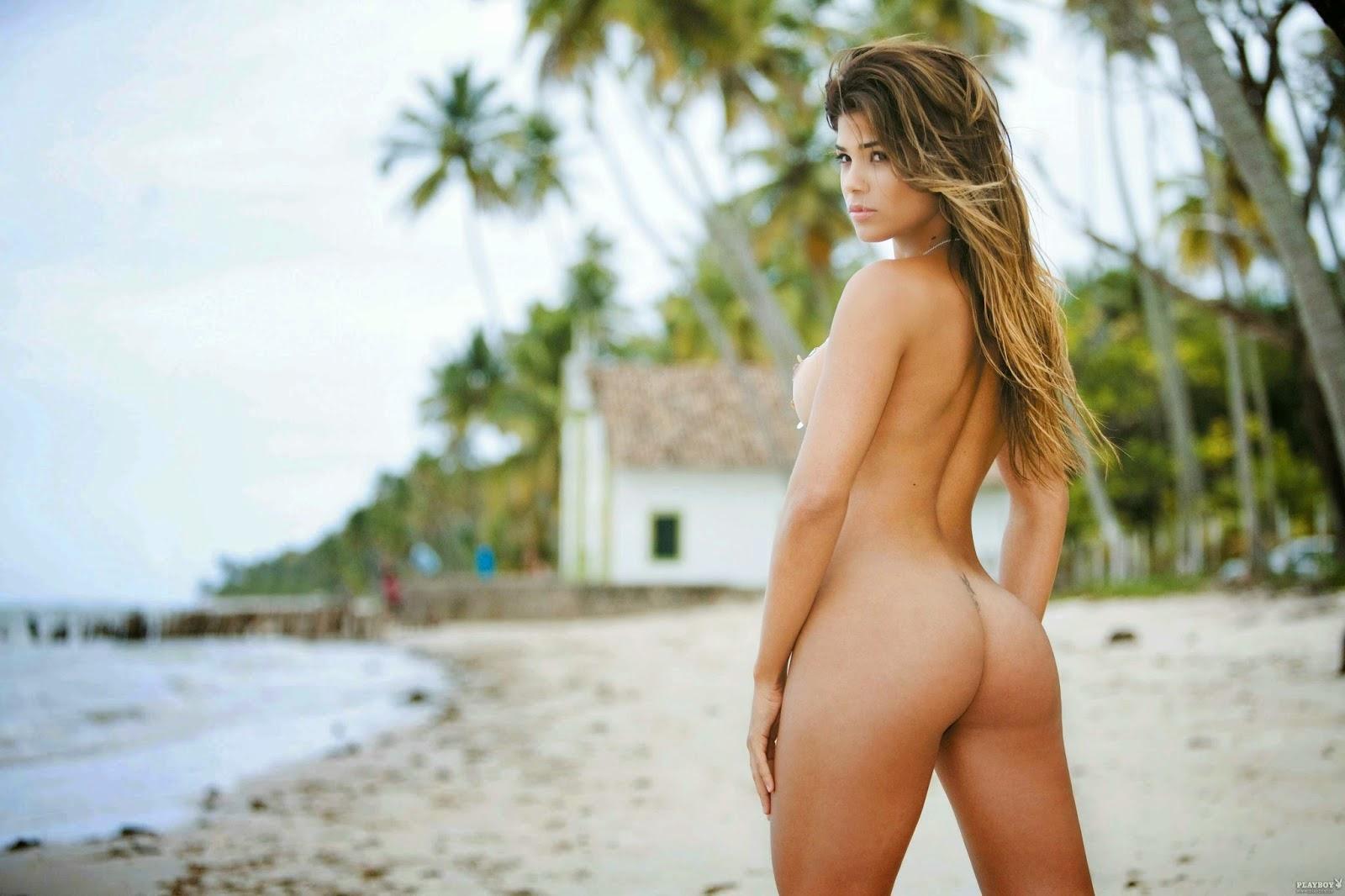 Beautiful naked brazilian women photos