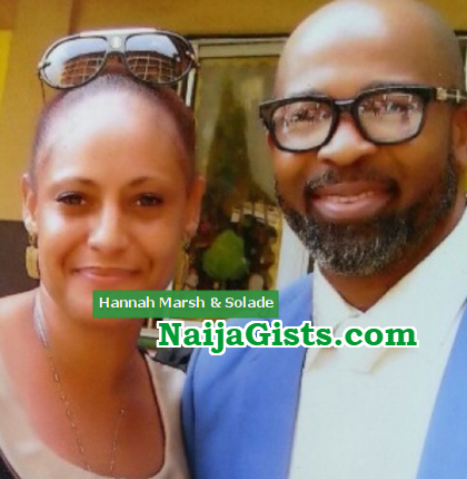 yemi solade wife super story