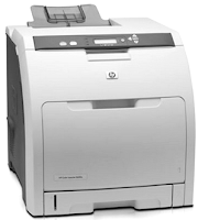 HP LaserJet 3600dn Driver Download
