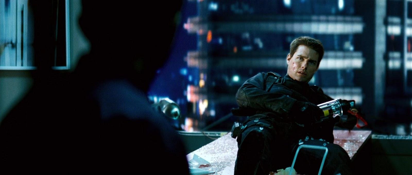Mission Impossible III (2006 film) Dual Audio - Downloadmoja com
