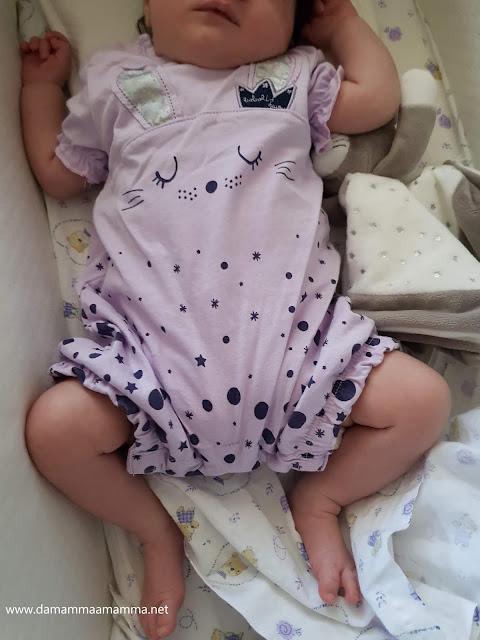 Boboli abbigliamento neonati
