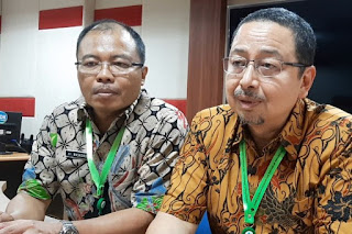 Jenazah Pasien Suspect Virus Corona di Semarang Dibungkus Plastik Sebelum Dimakamkan