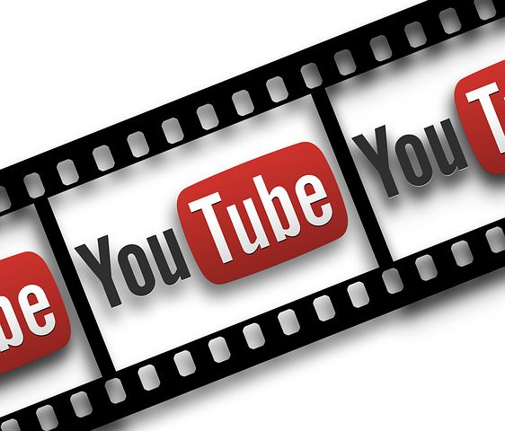 How to set up Youtube channel