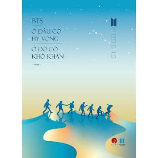 BTS - Ở Đâu Có Hy Vọng Ở Đó Có Khó Khăn ebook PDF-EPUB-AWZ3-PRC-MOBI