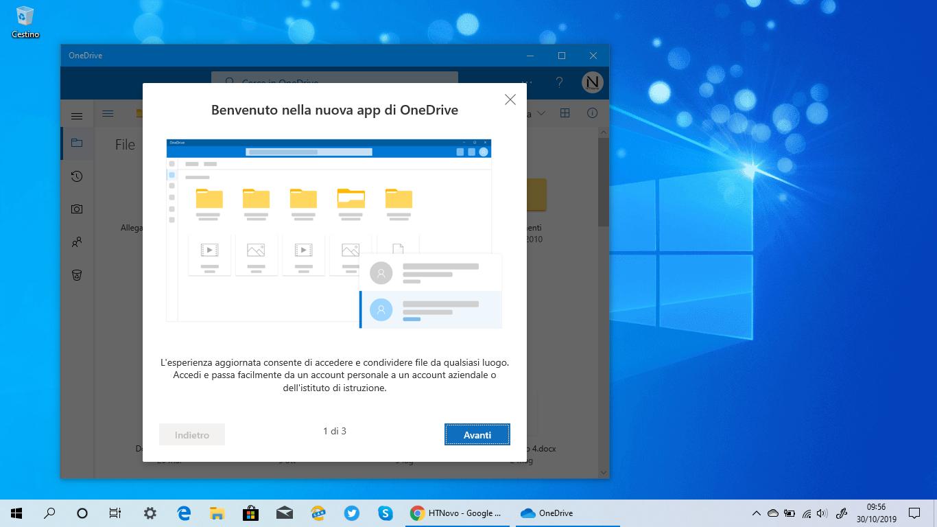 OneDrive-tema-scuro