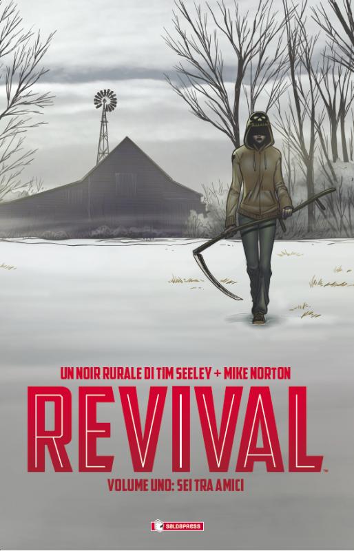 Revival #1 - Sei tra amici