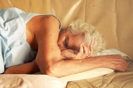 Noite mal dormida pode prejudicar a visão