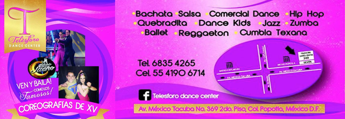 telesforo dance center