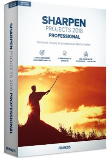 Franzis SHARPEN Projects Professional 2.23.02756 Multilingual Portable