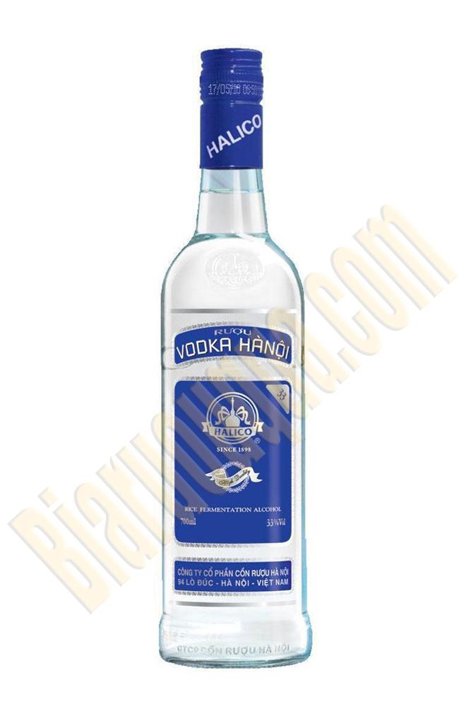 Rượu Vodka Hà Nội 300ml