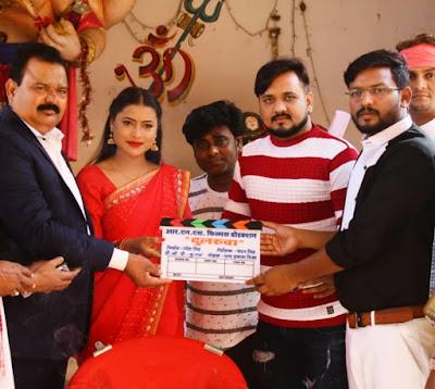 Dularua Bhojpuri Movie