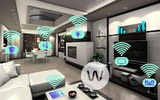Эксперты назвали 3 причины роста рынка домашней автоматизации!