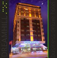 Dream-hill-otel-istanbul-maltepe