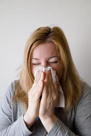 Cara Ampuh Obati Rhinitis Alergi