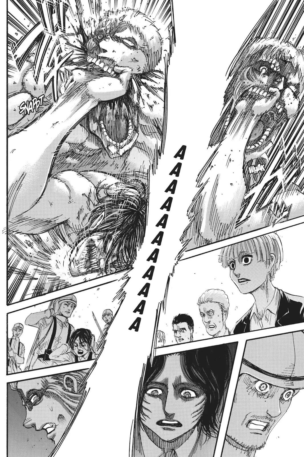 Attack On Titan Manga Online Deutsch