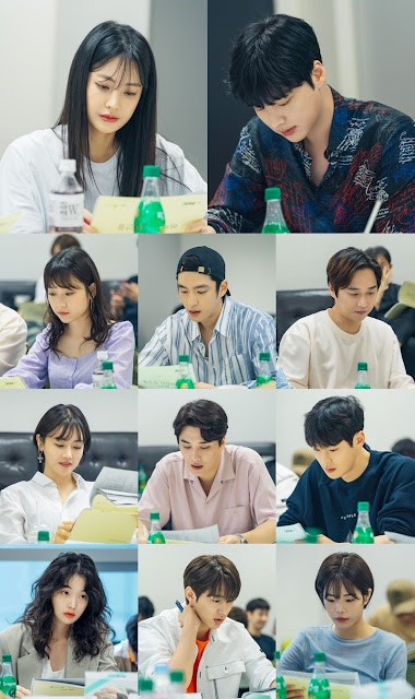 People With Flaws 2019, Korean drama, Synopsis, Cast