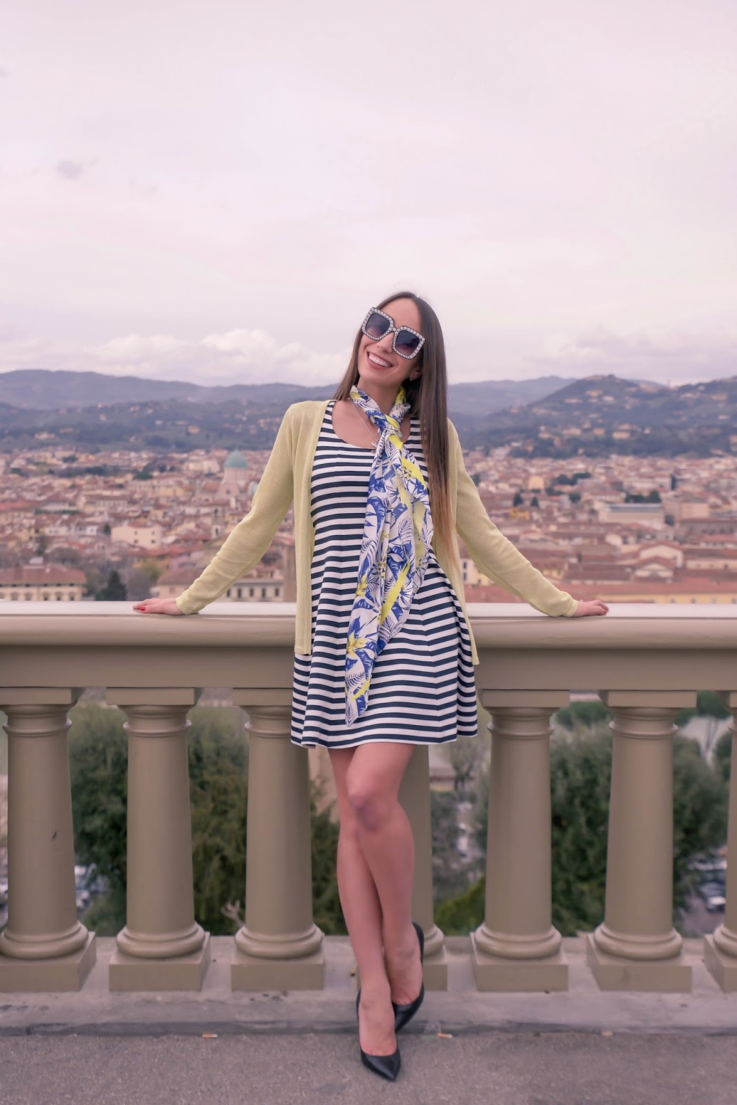 conte of Florence outfit