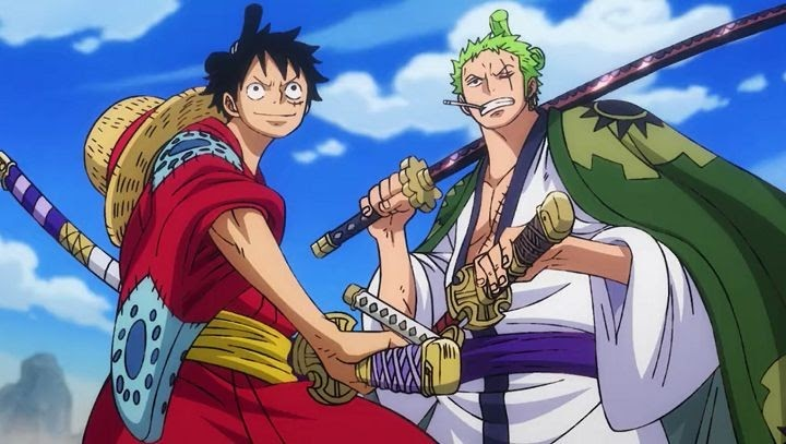 Inilah 6 Kombinasi Duo Paling Mematikan Yang Pernah Diperlihatkan Dalam Sejarah One Piece