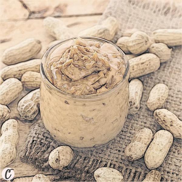 Peanut 🥜 Butter