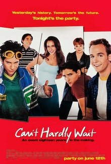 Can't Hardly Wait '90s movie