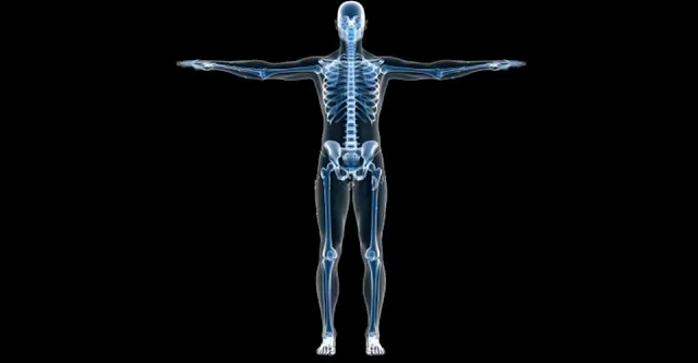 No Evidence of Cancer Risk from X-rays.