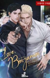 Con amor, Benjamin – Novela ()