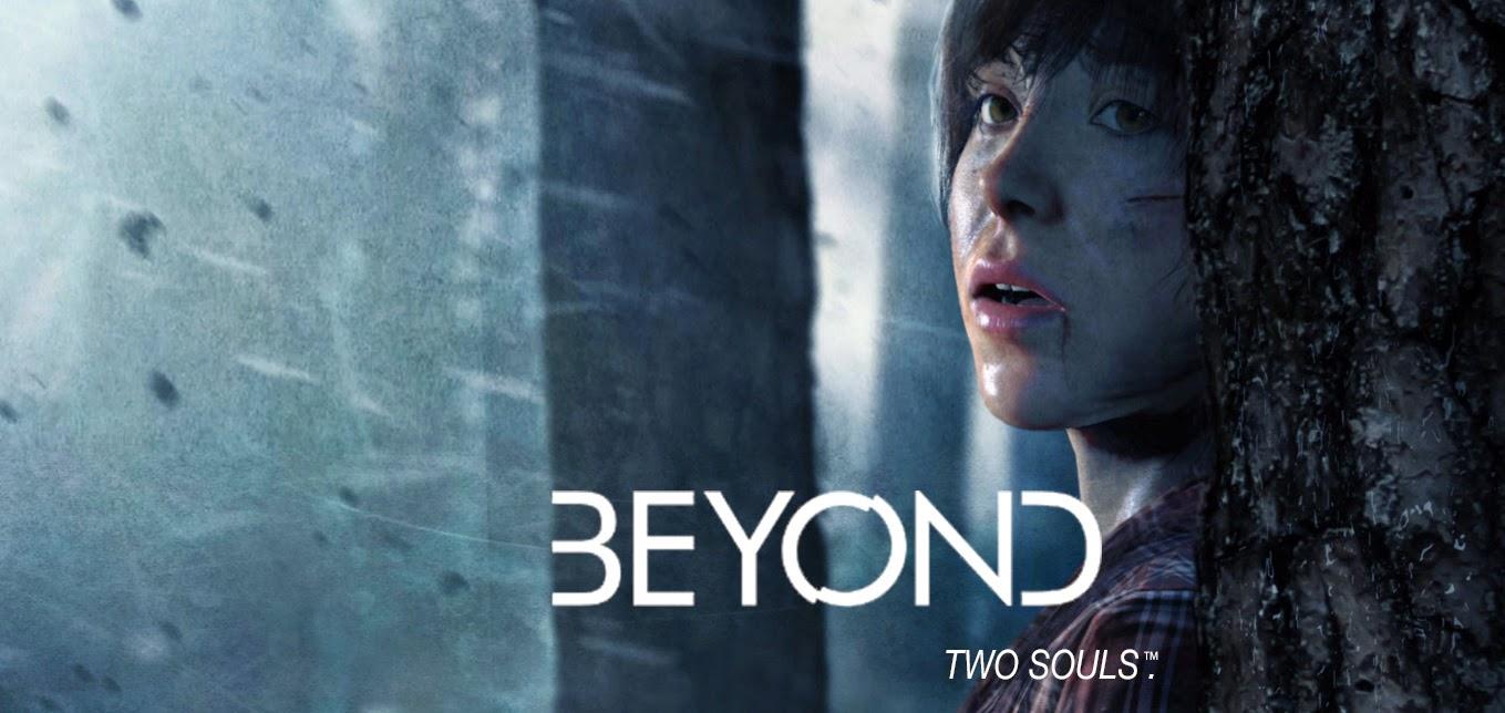 Beyond tow souls