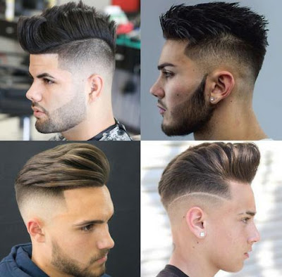 50+ Short Haircuts & Hairstyle Tips for Men