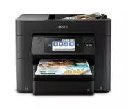 Epson WorkForce Pro WF-4740 Printer Driver Downloads