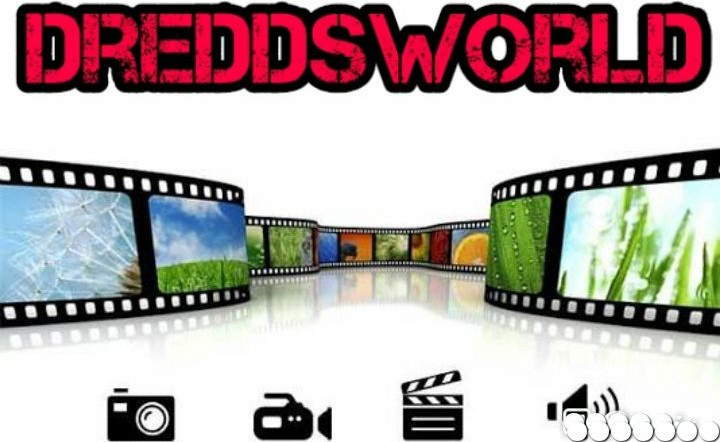 DreddsWorld | Entertainment Redefined