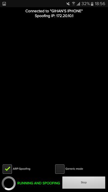 DroidSheep