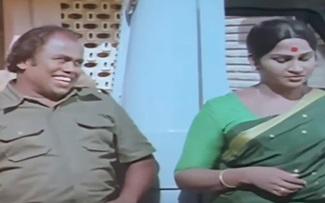 Very Rare Comedy Gaundamani Senthil Comedys