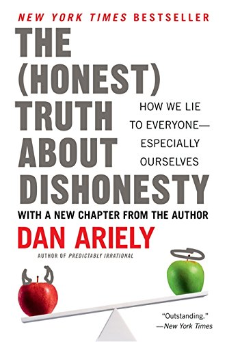 The Honest Truth About Dishonesty by Dan Ariely FREE Ebook Download
