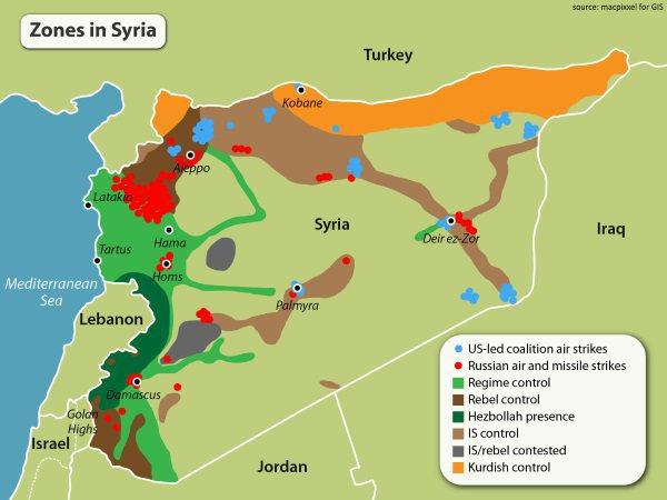 Source: geopolitical-info.com