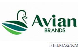 Info Bursa Kerja di PT. Tirta Kencana Tata Warna (Avian Brands) Bandar Lampung Desember 2017