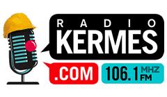 Radio Kermés 106.1 FM