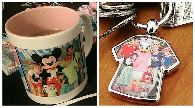 regalos personalizados ahorrar viaje con niños disneyland paris